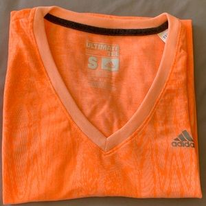 Adidas Women's Ultimate Tee